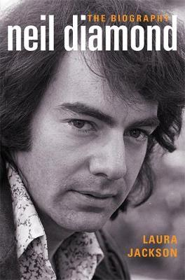 Neil Diamond by Laura Jackson