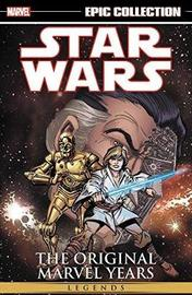 Star Wars Legends Epic Collection: The Original Marvel Years Vol. 2 by Mary Jo Duffy