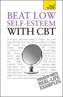 Beat Low Self-Esteem With CBT by Christine Wilding image