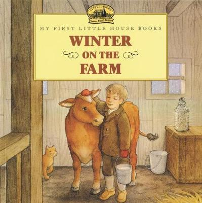 Winter on the Farm by Graef image