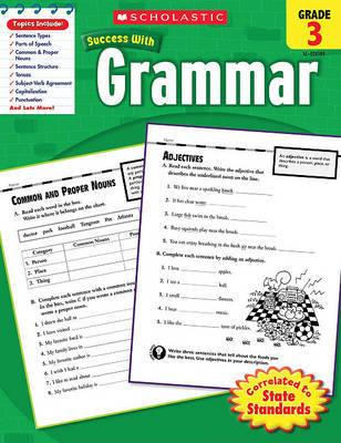 Grammar, Grade 3 image