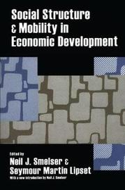 Social Structure and Mobility in Economic Development image
