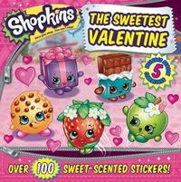 Shopkins the Sweetest Valentine by Buzzpop