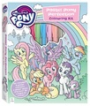 My Little Pony: Colouring Kit - Pastel Pony Perfection