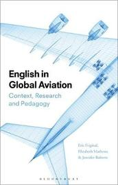 English in Global Aviation by Eric Friginal