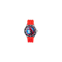 Time Teachers: Educational Analogue Watch - Spiderman