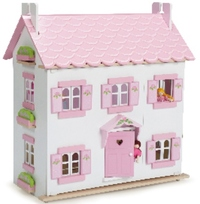 Le Toy Van: Sophie's Doll House