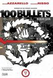 100 Bullets: Book 5 by Brian Azzarello