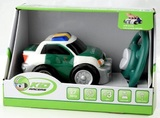 Ninco R/C Kid Racer Guardia Civil