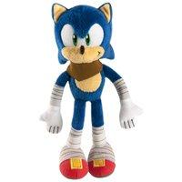 Sonic Boom - 20cm Basic Plush - Sonic