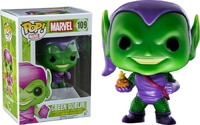Marvel - Green Goblin Pop! Vinyl Figure