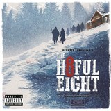 The Hateful Eight (OST LP) by Various