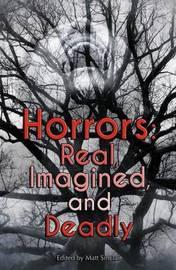 Horrors by Matt Sinclair