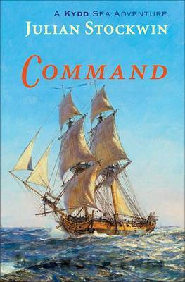 Command by Julian Stockwin