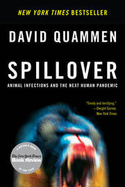 Spillover by David Quammen