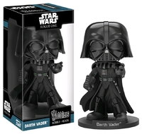 Star Wars: Rogue One - Darth Vader Wobbler Vinyl image