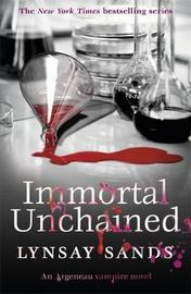 Immortal Unchained by Lynsay Sands