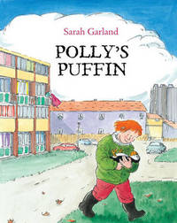 Polly's Puffin by Sarah Garland image