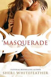 Masquerade by Sheri Whitefeather image