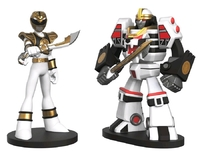 Power Rangers - HeroWorld Figures #1 (2-Pack)