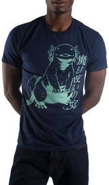 The Ancient Magus' Bride: Salamander Print - Men's T-Shirt (Medium)