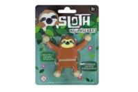 Tumbling Sloth - Wall Walker