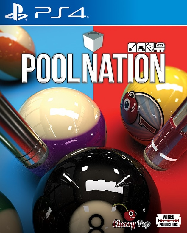 Pool Nation for PS4