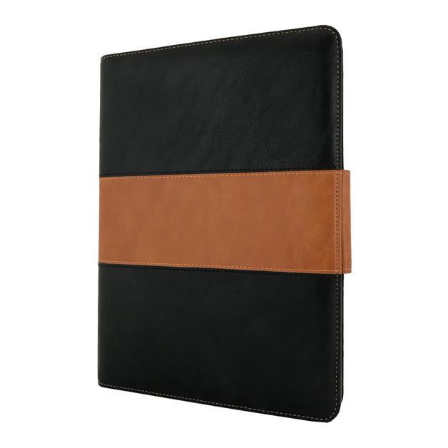 "NVS Apollo Multiview Folio for iPad 10.2"" (Tan)"