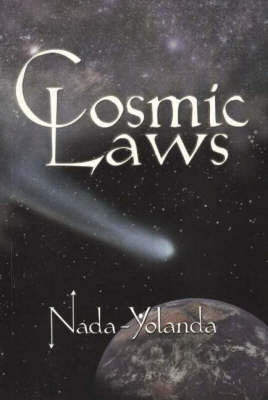 Cosmic Laws by Nada-Yolanda image