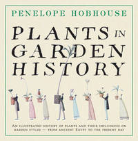 Plants in Garden History by Penelope Hobhouse image