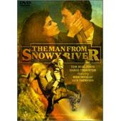 The Man From Snowy River 2 on DVD