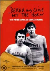 Derek & Clive Get the Horn on DVD