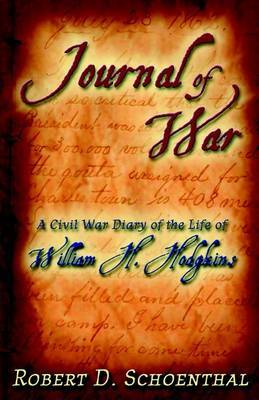 Journal of War image