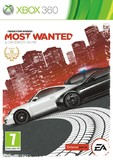 Need for Speed Most Wanted for Xbox 360
