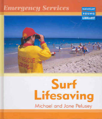 Surf Life Saving by Michael Pelusey