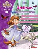 Sofia the First - Addition Learning Workbook