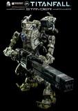 Titanfall 1/12 Stryder & Pilot Action Figure Set