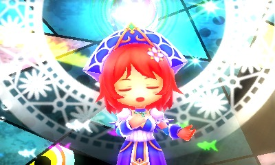 Stella Glow for Nintendo 3DS image