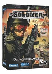 Soldner: Secret Wars for PC Games