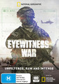 Eyewitness War - Season 1 on DVD