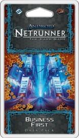 Netrunner: Business First - Data Pack