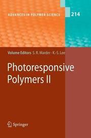 Photoresponsive Polymers II