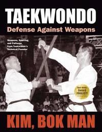 Taekwondo by Kim Bok Man