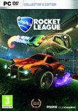 Rocket League Collector's Edition for PC Games
