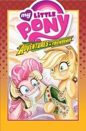 My Little Pony: Adventures in Friendship Volume 2 by Ted Anderson