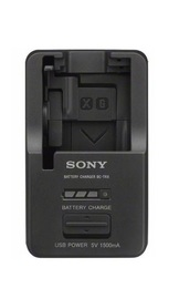 Sony: BCTRX Battery Charger X K D G N R T Series Batteries