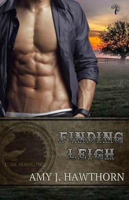 Finding Leigh by Amy J Hawthorn image