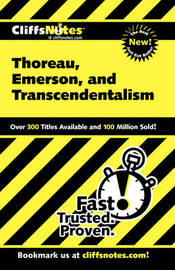 Thoreau, Emerson and Transcendentalism by Leslie Perrin Wilson image