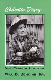 Chilcotin Diary by Will D. Jenkins image