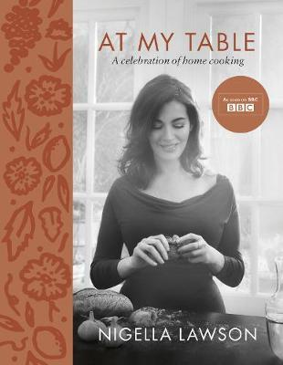 At My Table by Nigella Lawson image